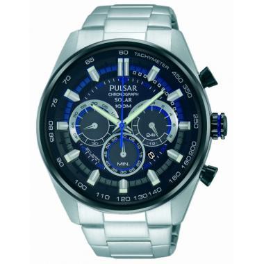 Pánské hodinky PULSAR Solar PX5019X1