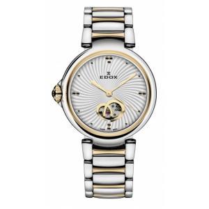 Dámské hodinky EDOX Lapassion 85025 357RM AIR