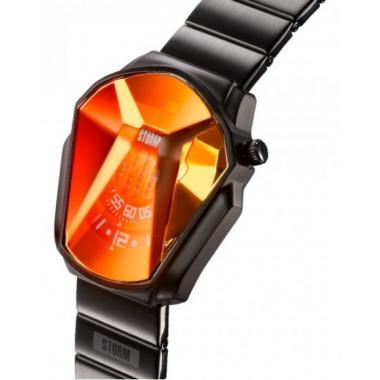 Pánské hodinky STORM Darth Slate Red 47001/SL