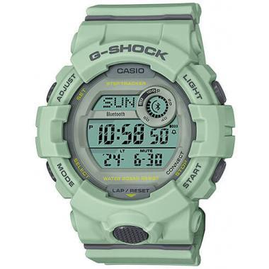 Dámské hodinky CASIO G-SHOCK Original G-Squad GMD-B800SU-3ER