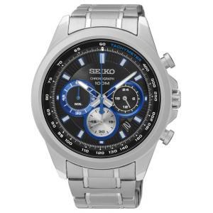 Pánské hodinky SEIKO Chronograph SSB243P1