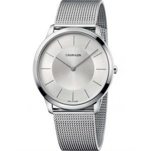 Pánské hodinky CALVIN KLEIN Minimal K3M2T126
