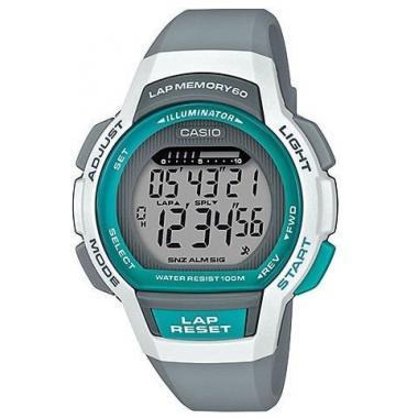 Dámské hodinky CASIO Collection Basic LWS-1000H-8AVEF