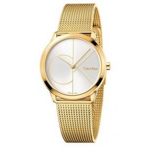 3D náhled. Dámské hodinky CALVIN KLEIN Minimal K3M22526 62bcbf8e7d