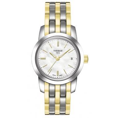 Dámské hodinky TISSOT Classic Dream T033.210.22.111.00