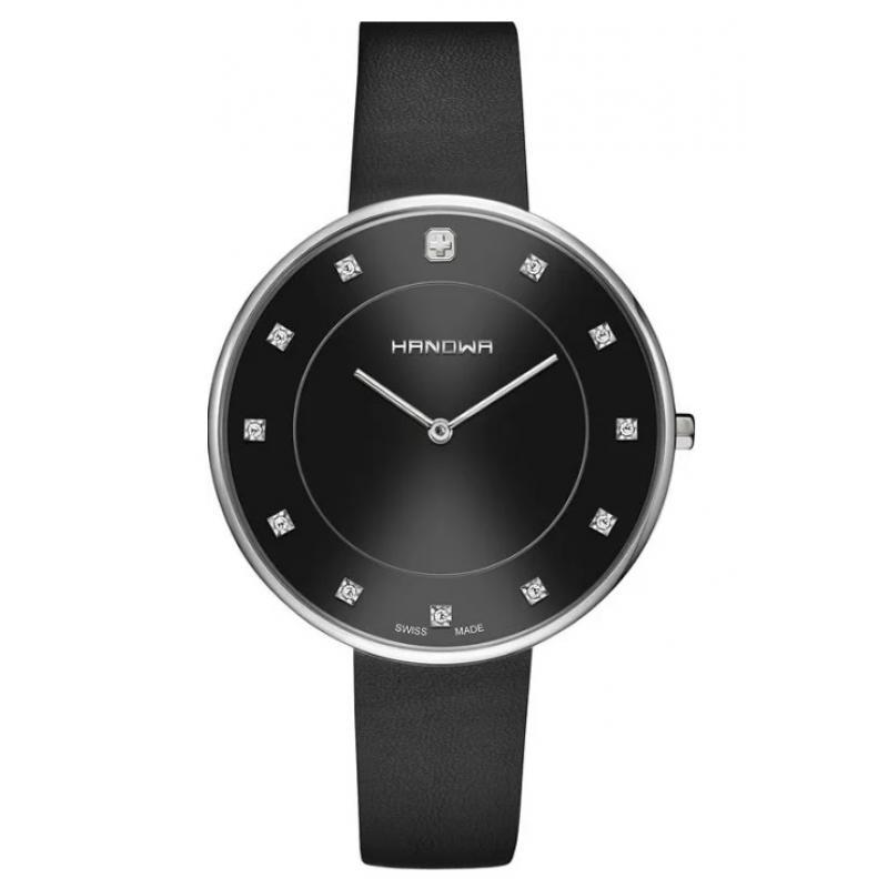 Dámské hodinky HANOWA Glamour 6054.04.007