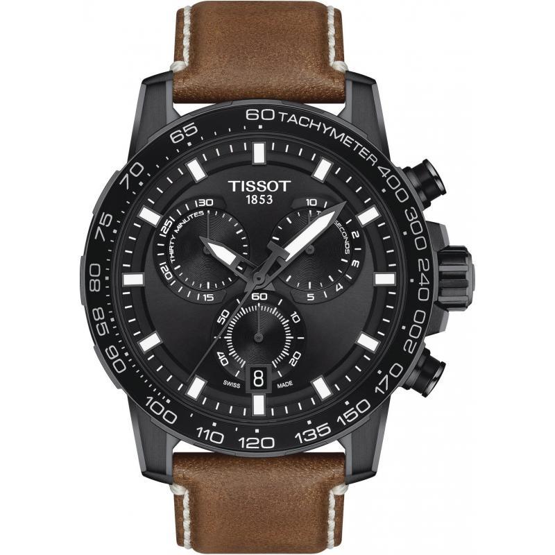Pánské hodinky TISSOT Supersport Chrono T125.617.36.051.01
