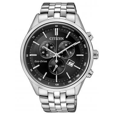 Pánské hodinky CITIZEN Chrono Eco-Drive AT2141-87E