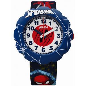 Dětské hodinky FLIK FLAK Spiderman ZFLSP012
