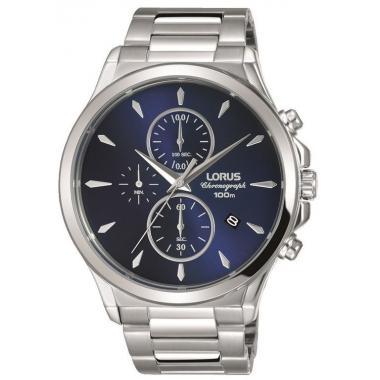 Pánské hodinky LORUS Chronograph  RM397EX9