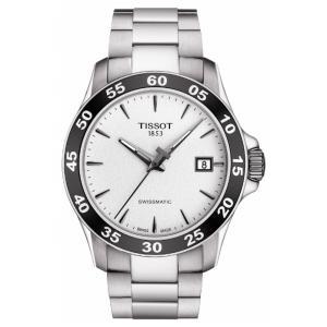 Pánské hodinky TISSOT V8 Swissmatic T106.407.11.031.00