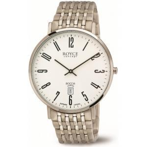 Pánské hodinky BOCCIA TITANIUM 3605-02