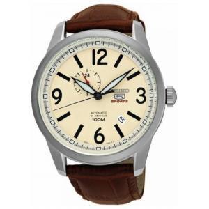 Pánské hodinky SEIKO 5 Sports Automatic SSA295K1