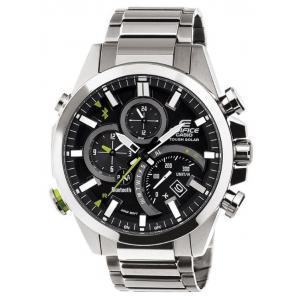 Pánské hodinky CASIO Edifice Tough Solar Bluetooth EQB-501D-1A