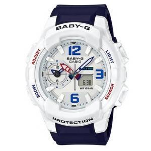 Dámské hodinky CASIO Baby-G BGA-230SC-7B