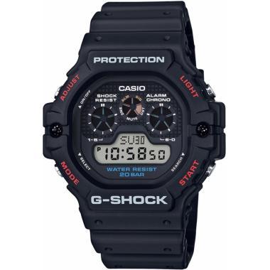 Pánské hodinky CASIO G-SHOCK DW-5900-1ER