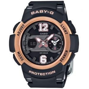 Dámské hodinky CASIO Baby-G BGA-210-1B