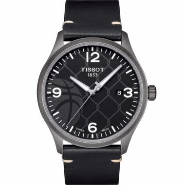 Pánské hodinky Tissot Gent XL 3X3 Street Basketball T116.410.36.067.00