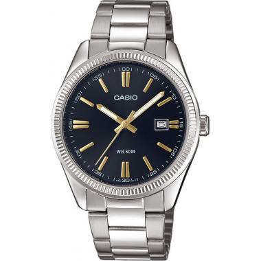 Pánské hodinky CASIO MTP-1302PD-1A2VEF