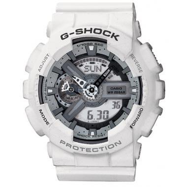 Pánské hodinky CASIO G-shock GA-110C-7A