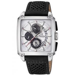 Pánské hodinky FESTINA Timeless Chronograph 20265/1