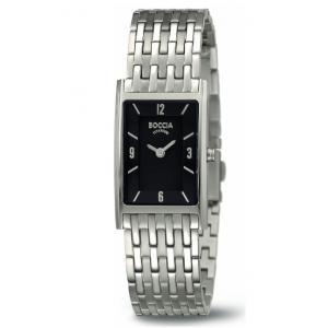 Dámské hodinky BOCCIA TITANIUM 3212-08