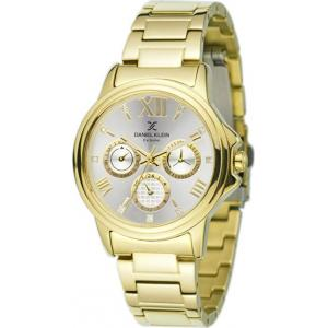Dámské hodinky Daniel Klein Exclusive DK11376-1
