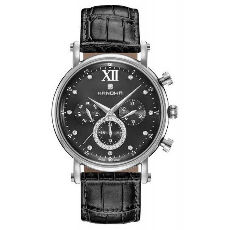 Dámské hodinky HANOWA Tabea 6080.04.007