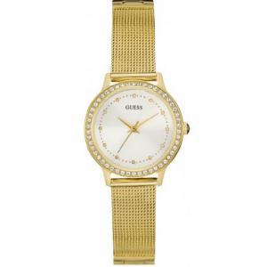 a5301b57e97 Dámské hodinky GUESS Greenwich W0985L2