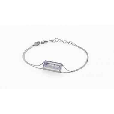 Náramek STORM Bazelle Bracelet - Silver 9980774/S