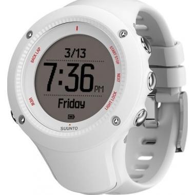 Sportovní hodinky SUUNTO Ambit3 Run White (HR) SS021259000