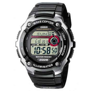85e8dd3cc95 3D náhled. Pánské hodinky CASIO WV-200E-1A