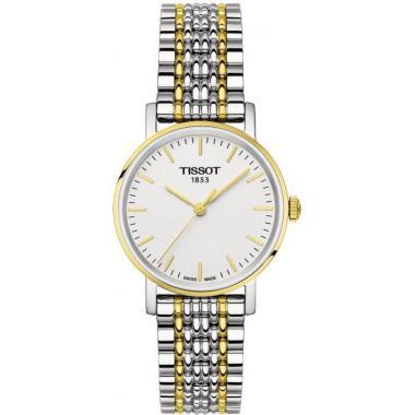 Dámske hodinky Tissot Everytime T109.210.22.031.00