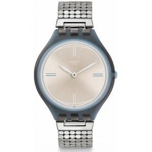 d723b0c8cc1 3D náhled. Dámské hodinky SWATCH Skinscreen SVOM101GB