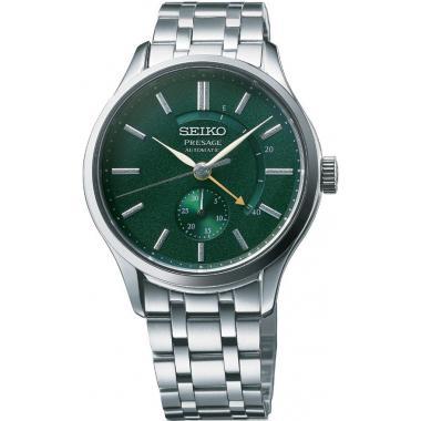 Pánské hodinky SEIKO Presage Automatic SSA397J1