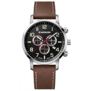 Pánské hodinky WENGER Attitude 01.1543.103