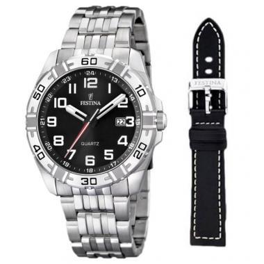 Pánské hodinky FESTINA Box 16495/2