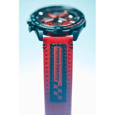 Pánské hodinky CASIO Edifice Honda Racing Limited Edition EQB-1000HRS-1AER