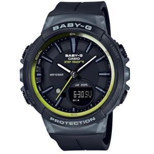 Dámské hodinky CASIO Baby-G BGS-100-1A