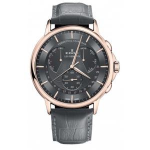 Pánské hodinky EDOX Perpetual Calendar 01602 37R GIR