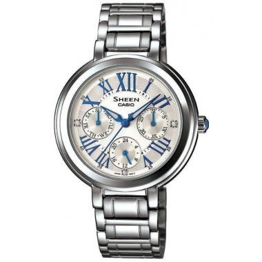 Dámské hodinky SHEEN SHE-3034D-7A