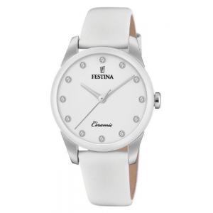 Dámské hodinky FESTINA Ceramic 20473/1