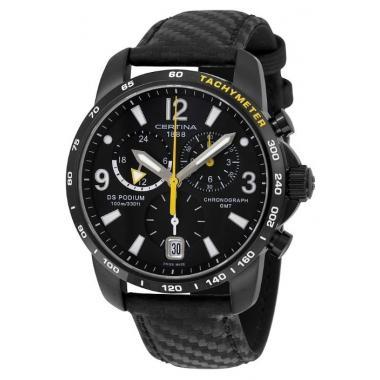 Pánské hodinky CERTINA DS Podium Big Chrono C001.639.16.057.01