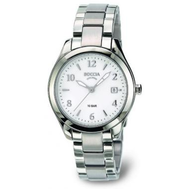 3D náhled. Dámské hodinky BOCCIA TITANIUM 3224-01 45fda2e1aa