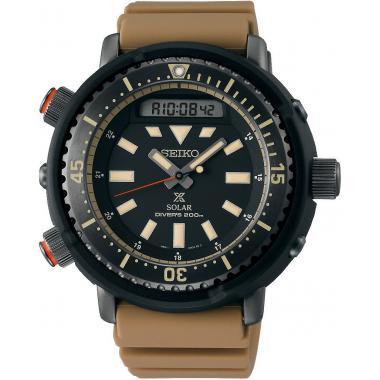 Pánské hodinky Seiko Prospex Sea Solar Diver's