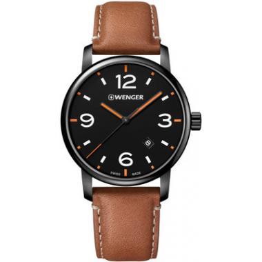 Pánské hodinky WENGER Urban Metropolitan 01.1741.134