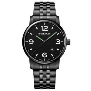 Pánské hodinky WENGER Urban Metropolitan 01.1741.119