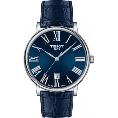 Pánské hodinky Tissot Carson Premium T122.410.16.043.00