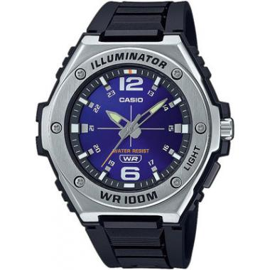 Pánske hodinky CASIO MWC-100H-2AVEF