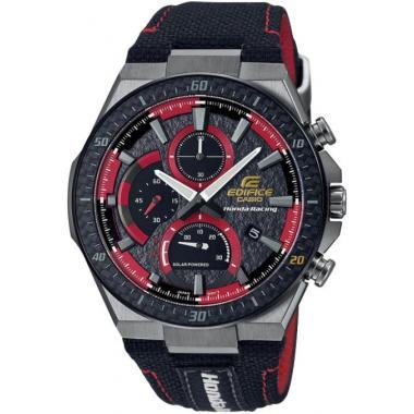 Pánské hodinky CASIO Edifice Honda Racing Limited Edition EFS-560HR-1AER